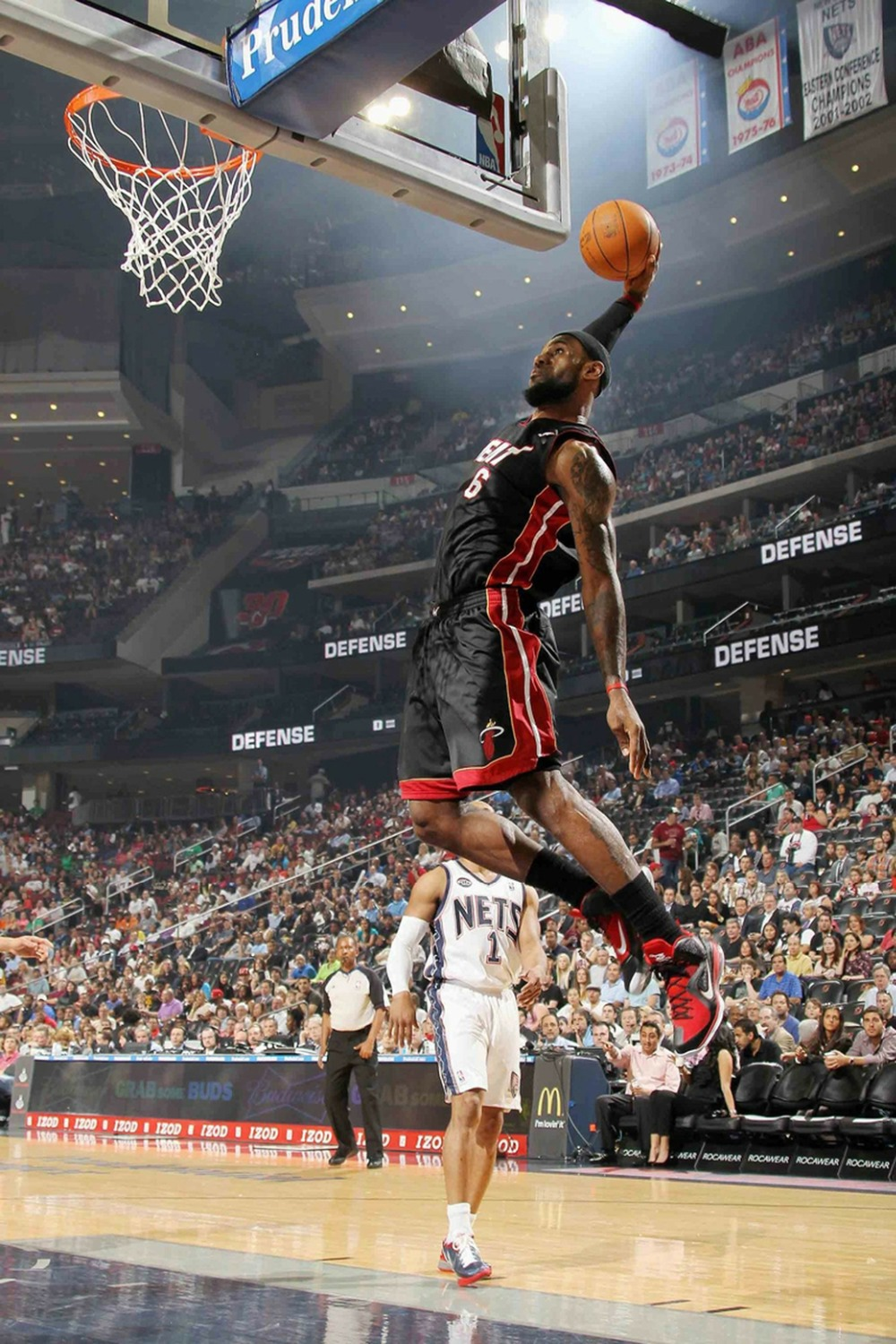 1000 Images About NBA Dunks On Pinterest