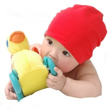 Baby Hat Fashion baby caps Cotton Knitted Toddler baby Beanie Baby hats 5M-3Y Kids boys hats autumn children caps for girls