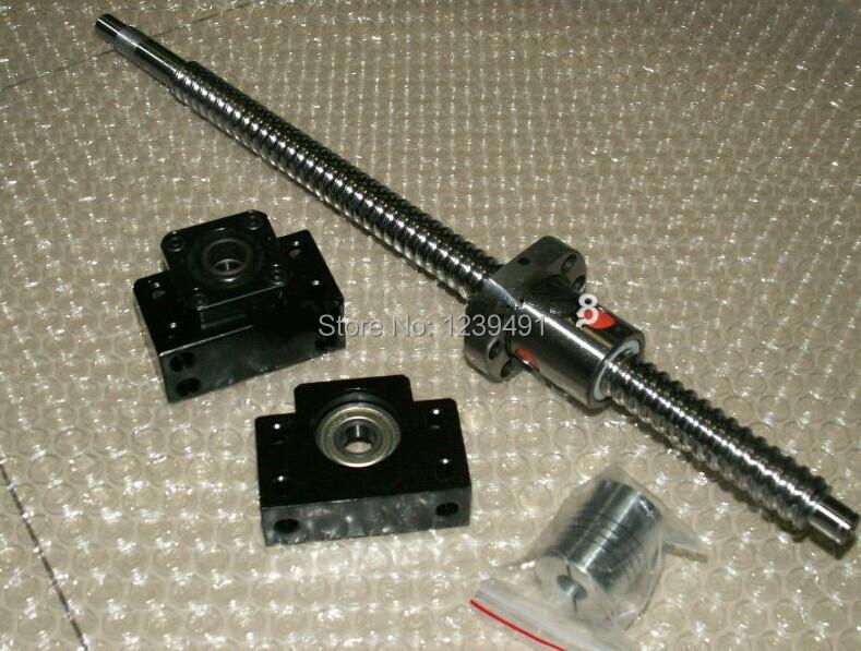 цены  Шарико-винтовая пара Other 1204/l800mm + + /BF10 + cnc SFU1204