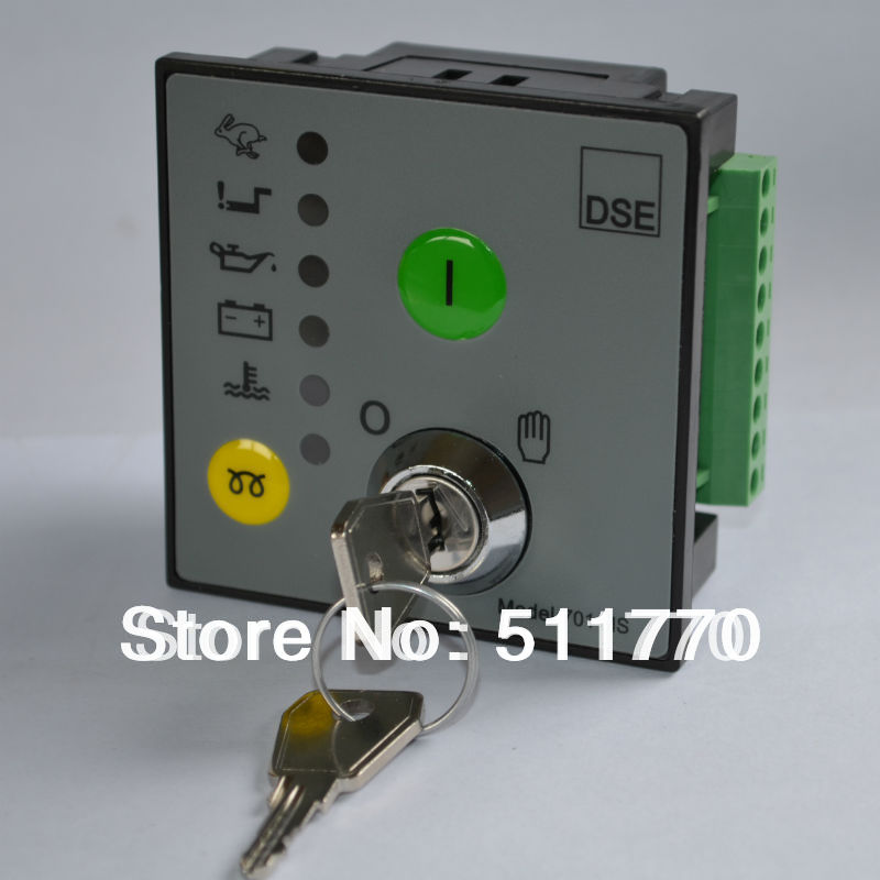 Deep Sea Control Module DSE701MS Wholesale High Quality<br><br>Aliexpress