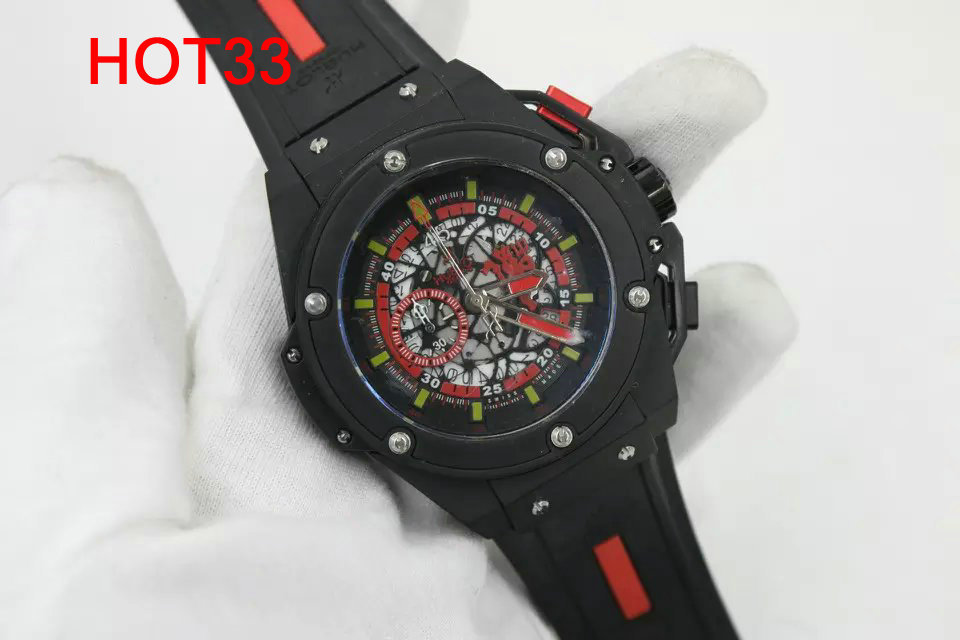 New arrived ! Red devil Classic Sport King power Formula 1 famous Limited geneve luxury bang men's rubber watches Wristwatch(China (Mainland))