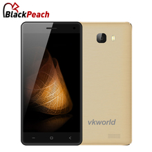 VKworld T5 Mobile Phone 5.0 inch HD 1280x720 IPS MTK6580 Quad Core Android 5.1 2GB RAM 16GB ROM 8MP CAM 3G WCDMA Dual Sim WiFi(China (Mainland))