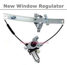 Front RH Passenger Side - Window Regulator w/Motor For Chevrolet Impala 00-05(China (Mainland))
