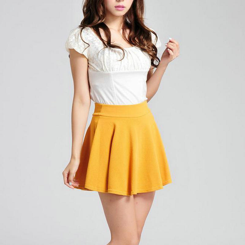 Женская юбка 10 Saia