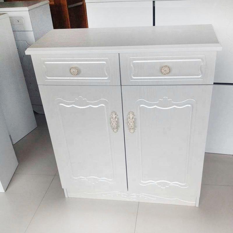 European shoe diamond paint lockers hall cabinet minimalist white Continental Jane entrance<br><br>Aliexpress