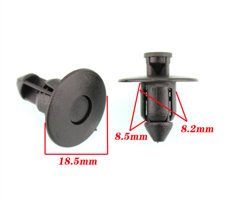 popular automotive retainer clips buy cheap automotive retainer clips lots from china automotive. Black Bedroom Furniture Sets. Home Design Ideas
