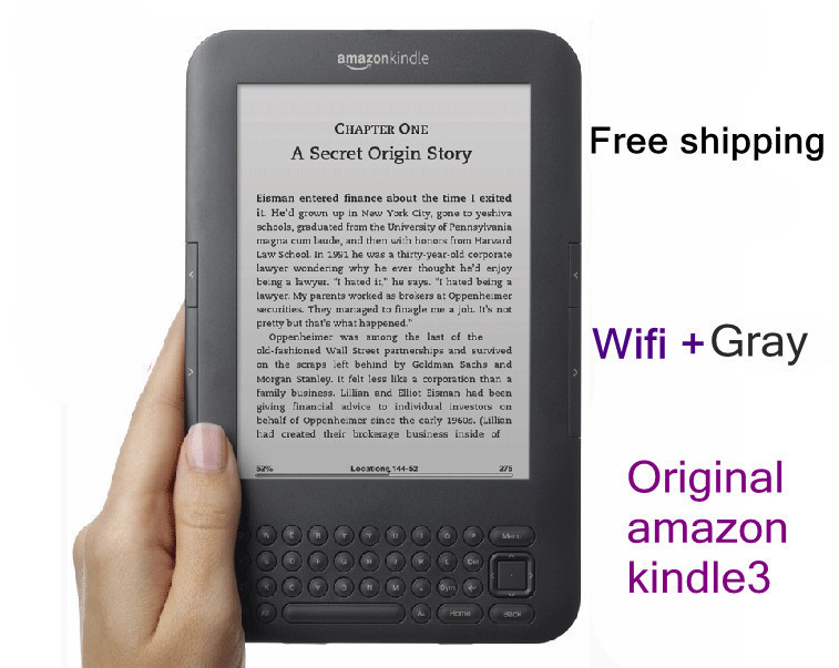 buy kindle books on ipad
