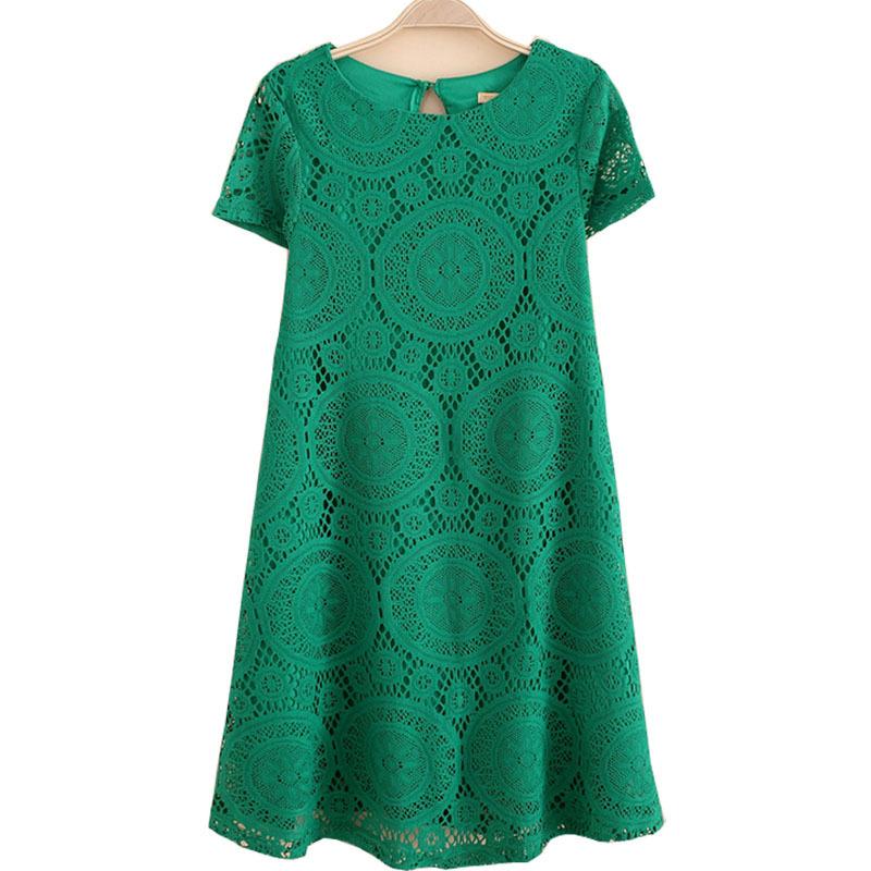 Original Green Dresses  4 PHOTO