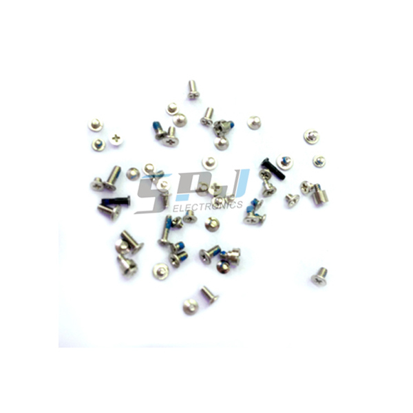 for iphone 5S full set Screws,original new, Black or Silvery or golden.Free shipping