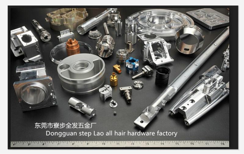 High quality custom machining parts, CNC turning parts cnc machined aluminum parts fabrication, Providing samples(China (Mainland))
