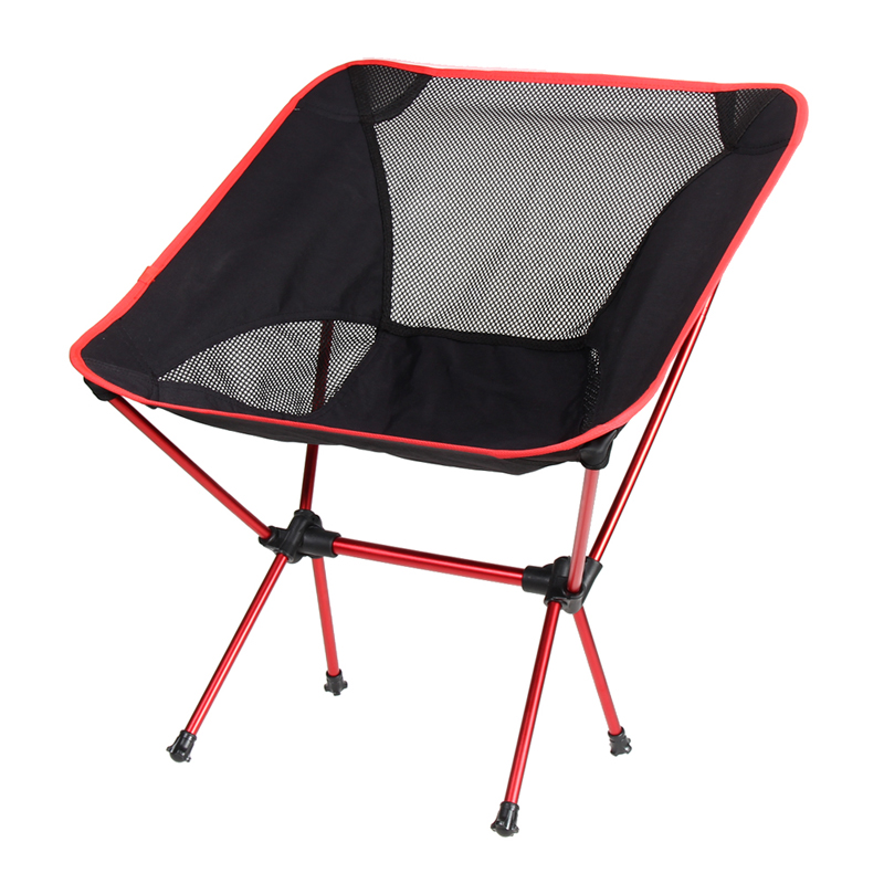 2016 New Portable Chair Folding Light weight Chair Folding Seat Stool Fishing