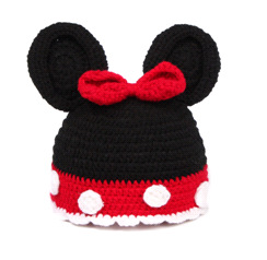 2015 New Fotografia Baby Knit Hat Cute Style Hand Woven Hats Mitch Cap Supplies Accessories Handmade Newborn Photography Props(China (Mainland))