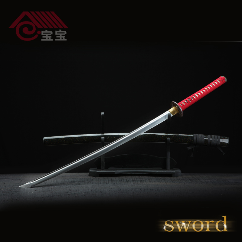 LQS15ws110025 vintage home decor Japanese katana collection sword