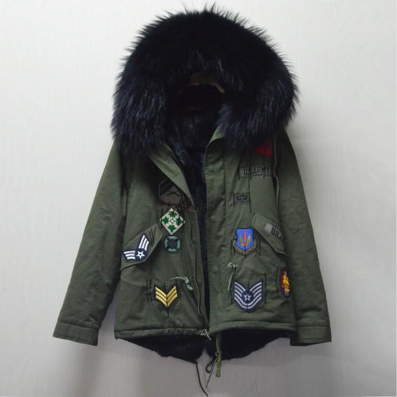 2015 new winter Long section Men Fur Raccoon fur collar Padded coat JSH831Одежда и ак�е��уары<br><br><br>Aliexpress