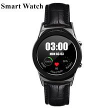 2016 Heart Rate Tracker Smartwatch Bluetooth Sport Smart watch Phone SIM Waterproof Smart Wristwatch Andriod For IPhone Xiao MI