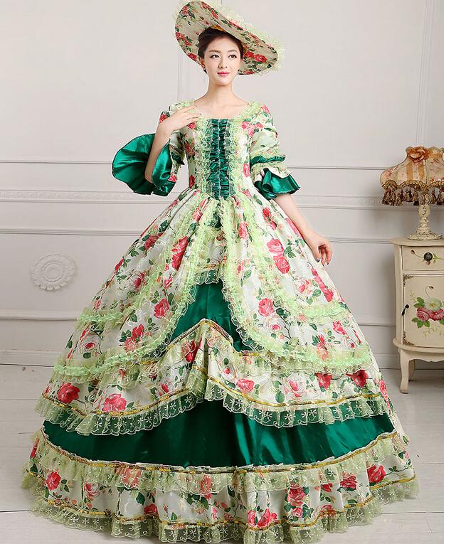 victorian dress (52)