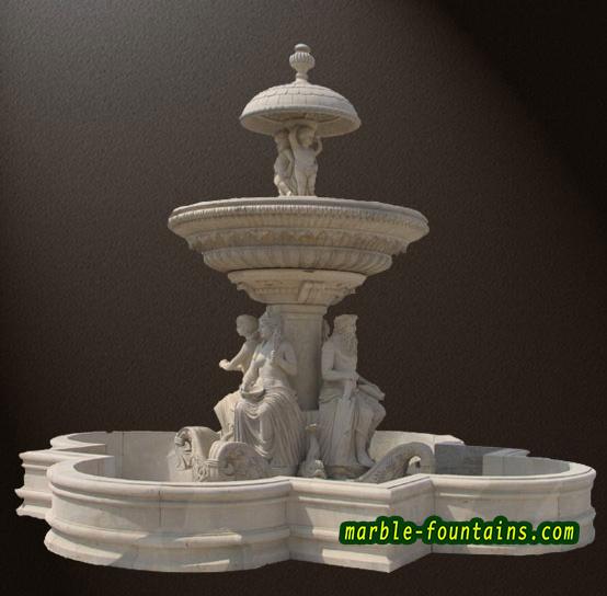 Fontana a cascata acquista a poco prezzo fontana a cascata lotti ...