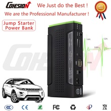 12800mAh EPS emergency tools epower multi-function jump starter with 5V-2.1A;12V/16V-3.0A;19V-3.5A