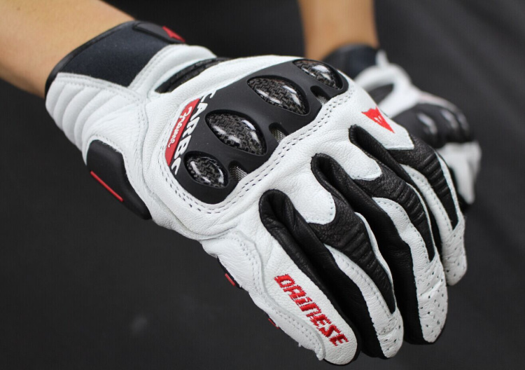 Free Shipping 2014 The newest item Motorcycle Racing cowhide gloves touchscreen phone itself Daine Country Off Road MTB(China (Mainland))