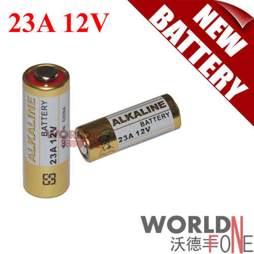 FREE SHIPPING 23A 12V 21 23 A23 E23A MN21 MS21 V23GA L1028 Alkaline Battery 20PCS Lot
