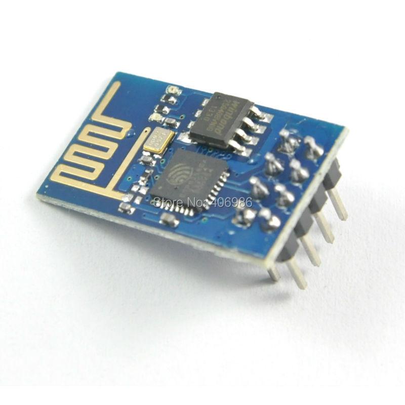 цена на Электронные компоненты ESP8266 WIFI LWIP AP + STA FZ1082
