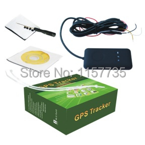 GPS Tracker Real Time tracking Life Time Free Platform Online cell phone GPS tracker suit to Cars and motorcycles(China (Mainland))