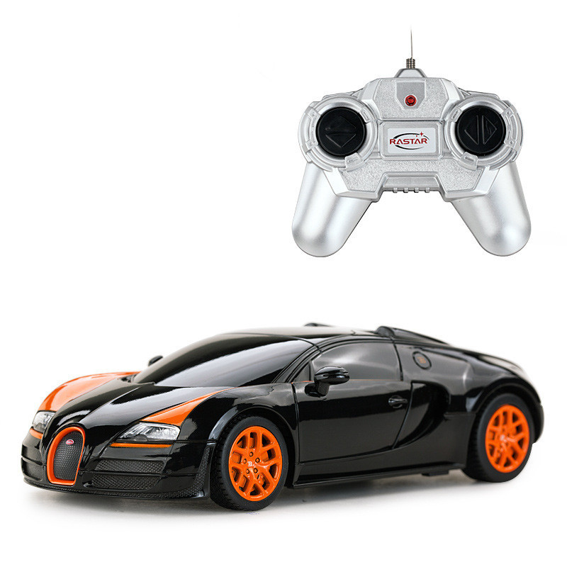 1 24 proportion of new simulation cars mini remote control car remote control toy luminous car. Black Bedroom Furniture Sets. Home Design Ideas
