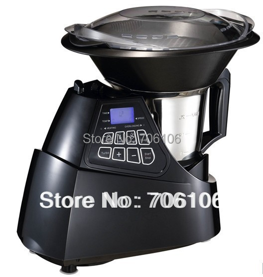 Multifonctions thermomix cuisson machine ka 6510 dans for Machine cuisson