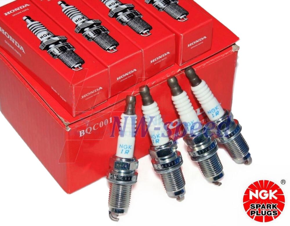 Power Performance Spark Plugs NGK IZFR6K11 6994 IRIDIUM 4 pieces(China (Mainland))