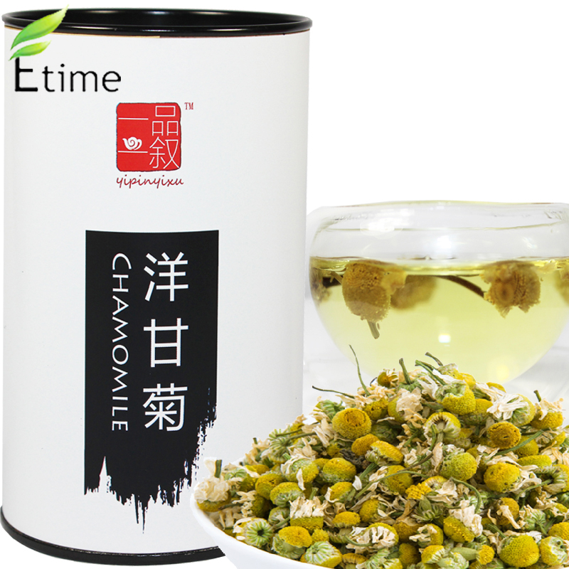 Для потенции чай из ромашки