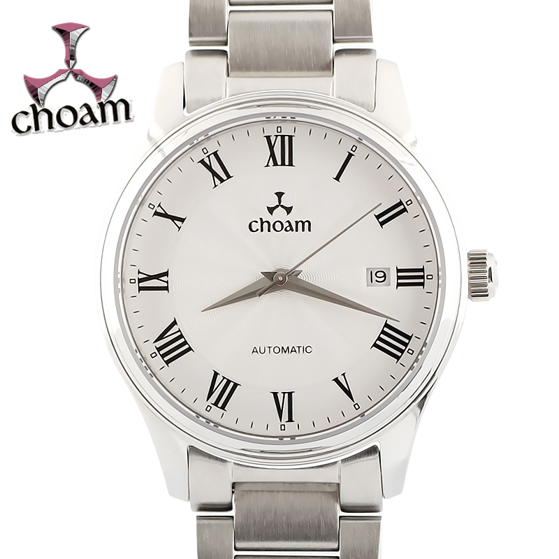 CHOAM Germany watches men luxury brand personality concept automatic mechanical watches Classic Business Mens relogio masculino<br><br>Aliexpress