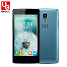 Original THL T12 Mobile Phone MTK6592M Octa Core Android 4.4 Kitkat IPS 4.5″ 1280×720 1GB RAM 8GB ROM 8MP Camera