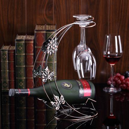achetez en gros suspendus porte verre de vin en ligne des grossistes suspendus porte verre de. Black Bedroom Furniture Sets. Home Design Ideas