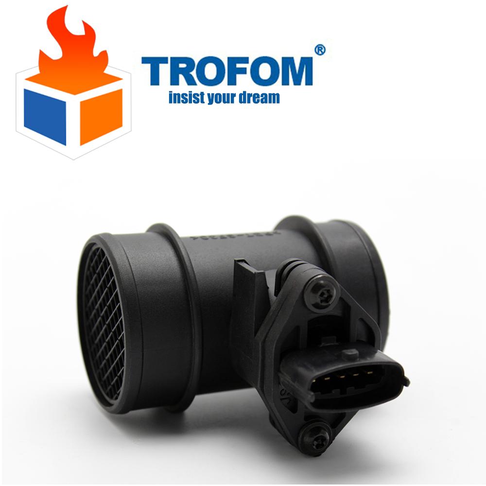 Factory Direct Sales MASS AIR FLOW SENSOR METER MAF FOR VAUXHALL OPEL AGILA ASTRA CORSA C 1.0 1.2 16V 0280218031 0986280230<br><br>Aliexpress