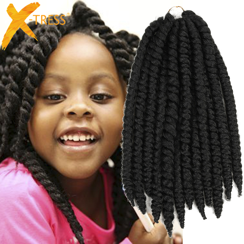 Crochet Hair For Toddlers : Crochet Braids For Children Popular kid braids -buy cheap kid braids ...
