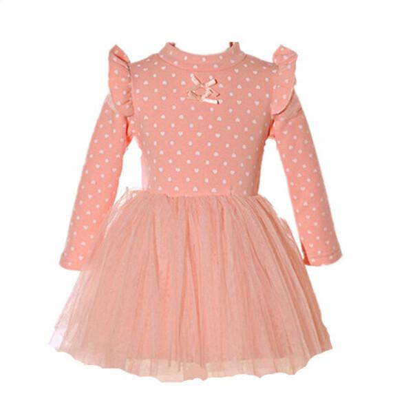 Children's clothing  spring and autumn  long-sleeve dress   princess dress children' set girl's set Especially cheap