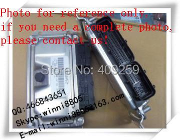 For Changan car engine computer board / car pc / Engnine Control Unit (ECU) / 0261201156 / 3600010-A01(China (Mainland))