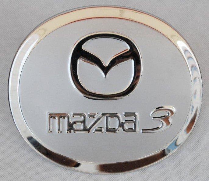 Крышка бензобака 2003/2008 Mazda 3