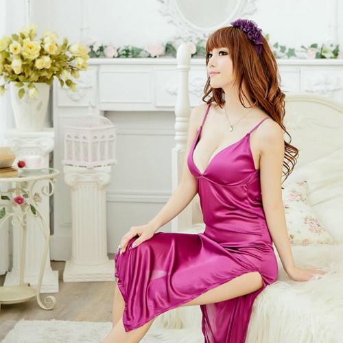 Сексуальная ночная сорочка Wawa 1458 сексуальная ночная сорочка