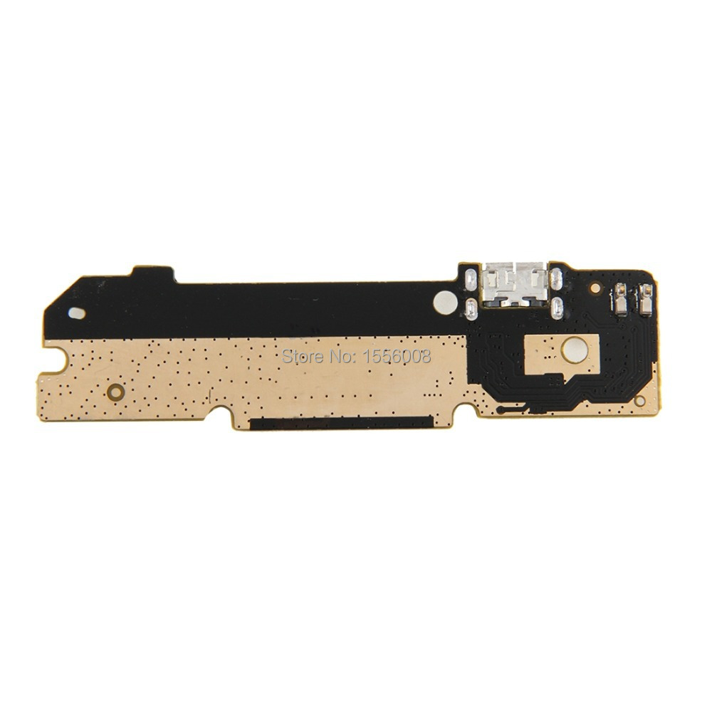 Redmi3s Original Dock Connector Spare Parts Charge Charging Port USB Flex Cable For Xiaomi Redmi 3s Hongmi 3s Replacement Parts