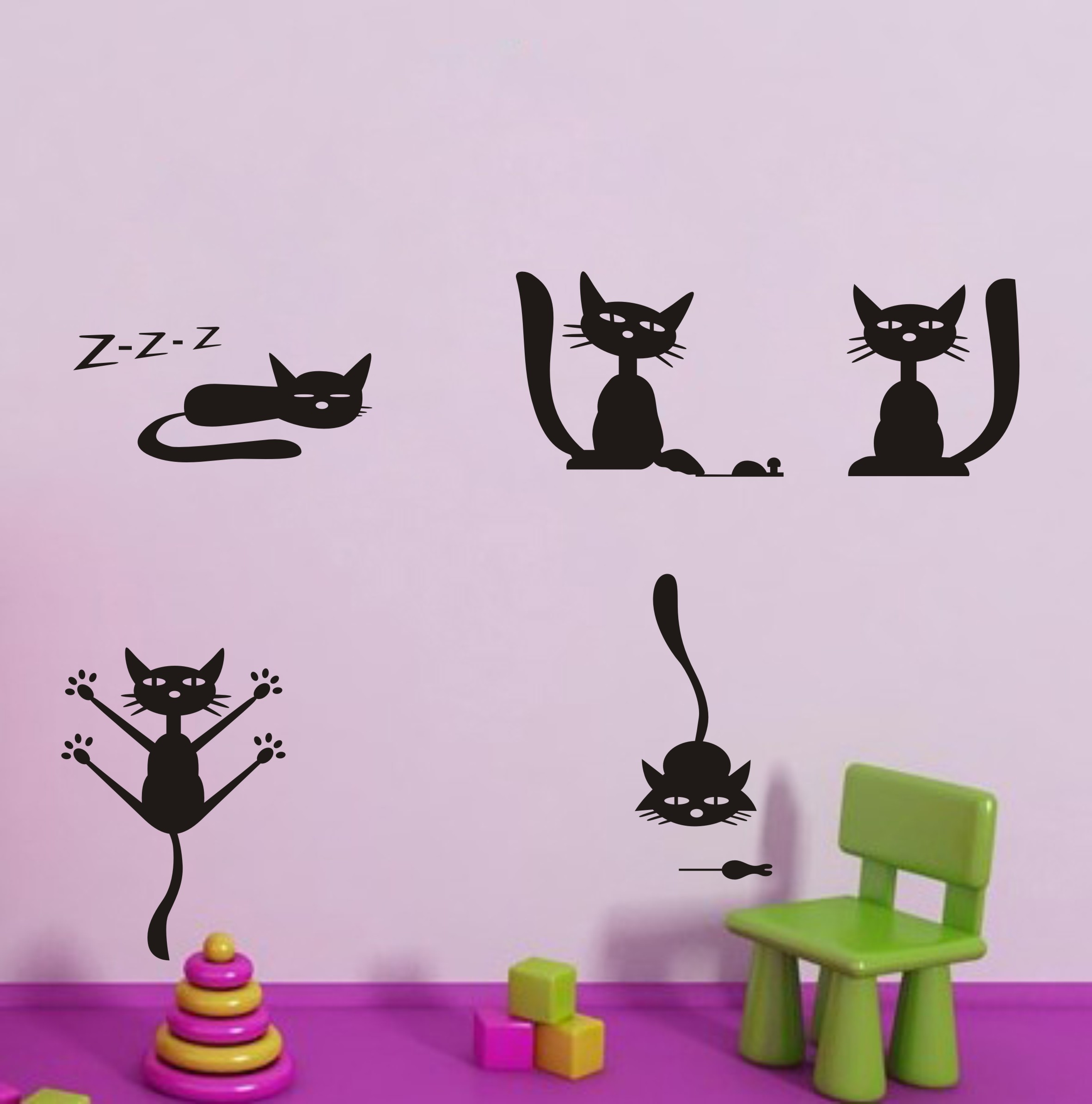 cute wall stickers for - photo #26