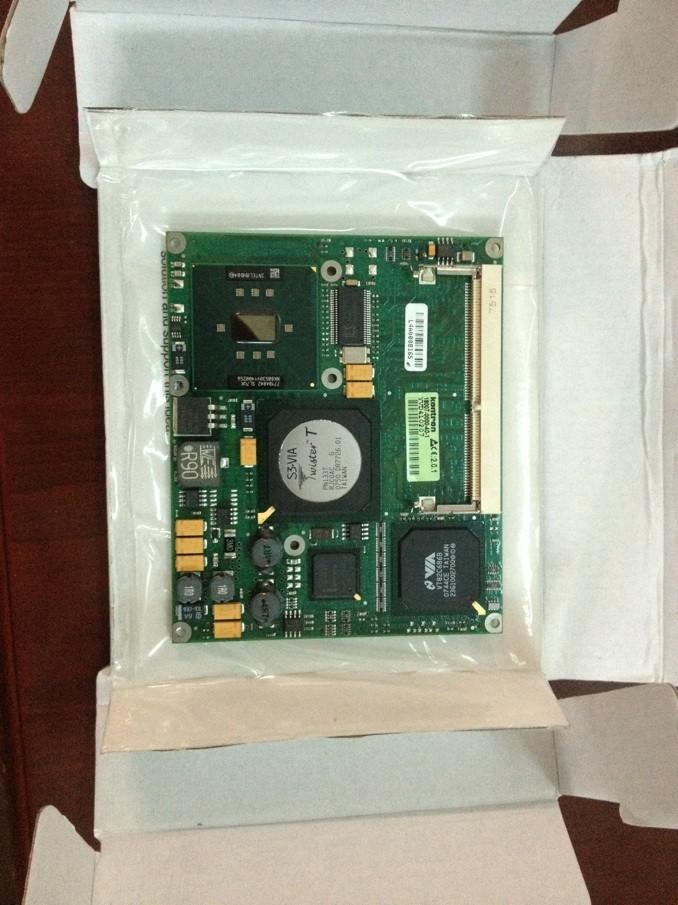 Kontron etx module 18007-0000-40-1hc1 embedded industrial motherboard<br><br>Aliexpress