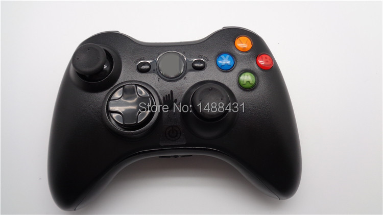 Original Gamepad Joypad For Xbox 360/Xbox360/Microsoft Official Game Console Wireless Bluetooth Remote Controller For Windows 7(China (Mainland))