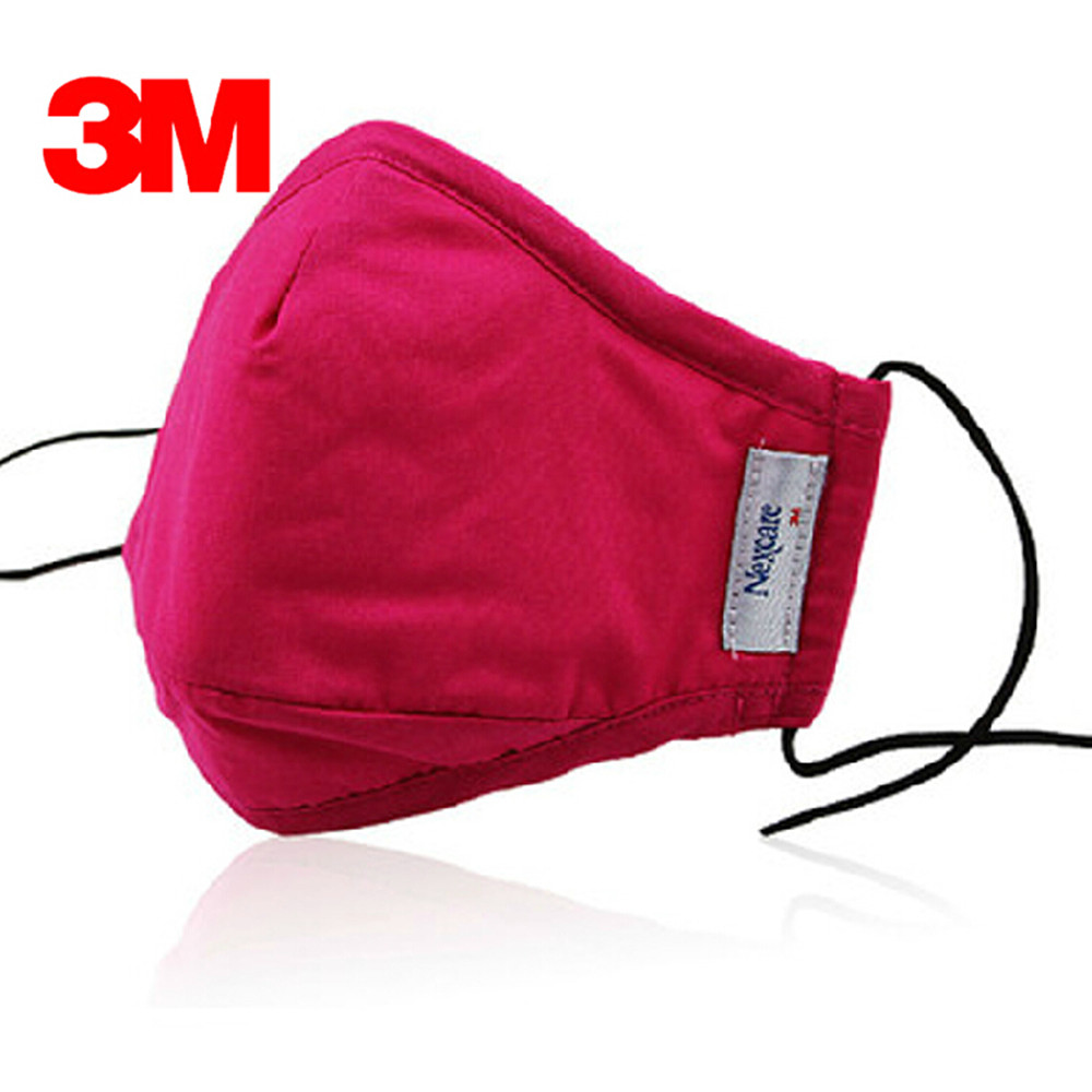 3M 8550 Warm Masks Breathable Men And Women Ride Row Windproof Sand Dust Can Be Cleaned Autumn And Winter Cotton Genuine(China (Mainland))