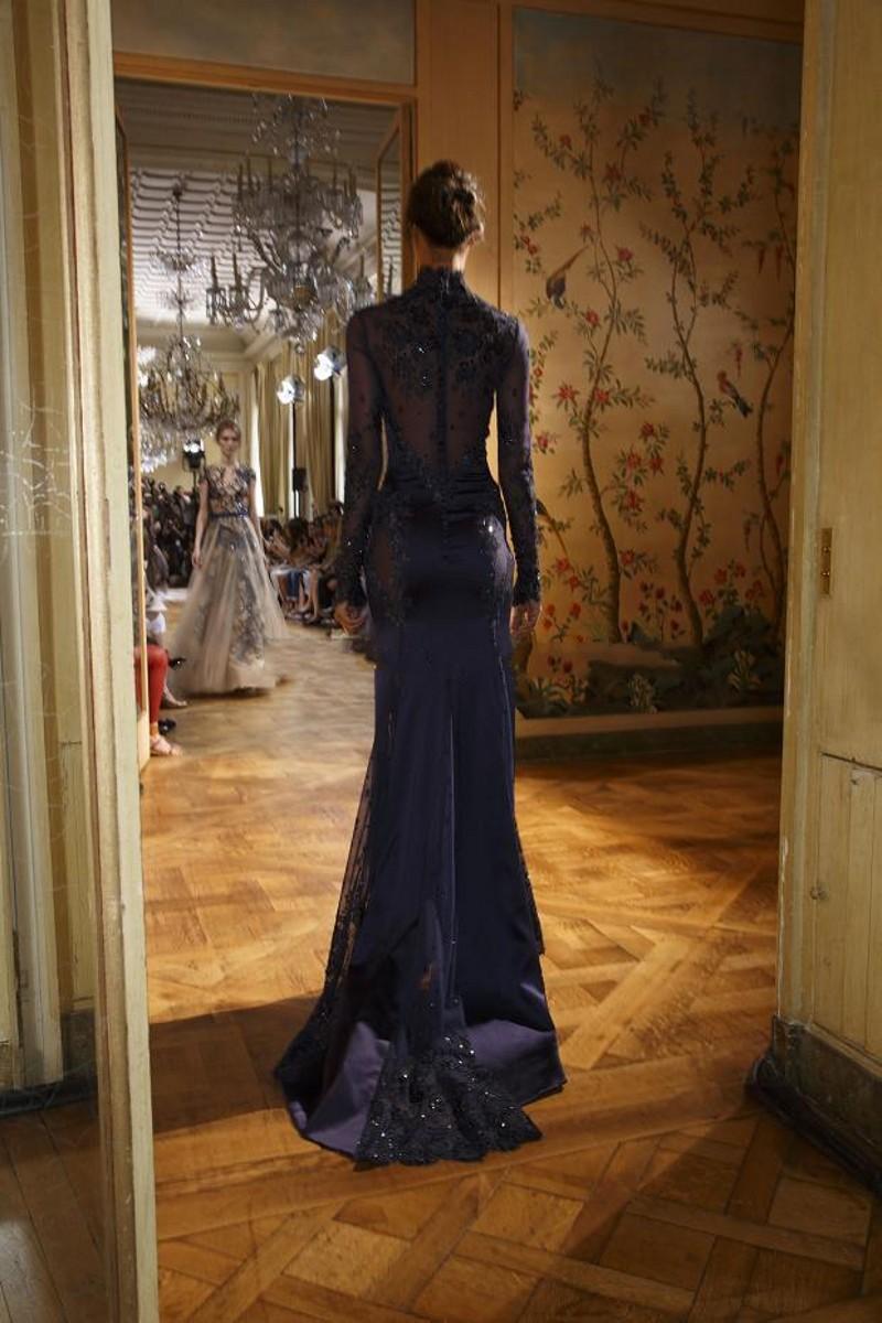 Hot-Sale-High-Neck-Mermaid-Arabic-Celebrity-Dresses-Floor-Length-Appliques-Beaded-Evening-Dress-free-shipping (1)