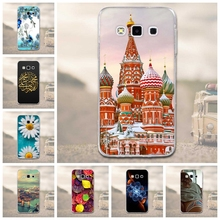 "Buy TPU Soft Case Samsung Galaxy A3 2015 A300 Printing Ultra-Thin Silicone Phone Cover Samsung Galaxy A3 A3000 A300 4.5"" for $1.48 in AliExpress store"