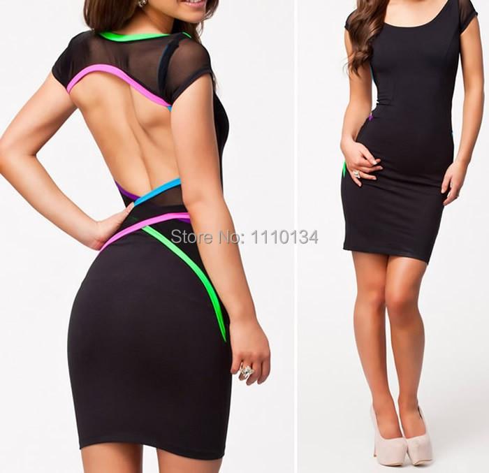 Женское платье Brand New M l 2015 /0825 C0825 мужская ветровка brand new 2015 m 6xl a625