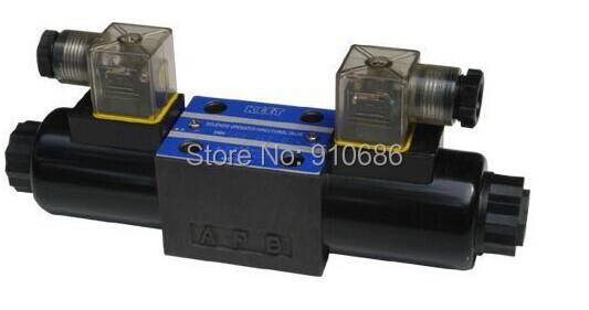 Hydraulic Solenoid Valve DSG-03-3C2-D24-N1-50 proportional valve solenoid valve(China (Mainland))