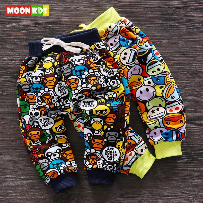 Harem pants baby pp pants slacks for boys infant open document in spring and autumn in new 1-2-3 years old<br><br>Aliexpress