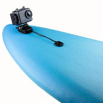 2015 Xiaomi Xiaomi Yi Offer Top Fashion Accesorios Gopro Monopod Free Shipping Accessories Surf Board Set For Hero 4/3+/3/2